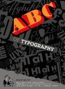 Cover-Bild zu Rault, David (Text von): The ABC of Typography