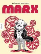 Cover-Bild zu Maier, Corinne: Marx
