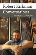 Cover-Bild zu Wandtke, Terrence R. (Hrsg.): Robert Kirkman
