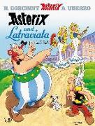 Cover-Bild zu Uderzo, Albert: Asterix und Latraviata