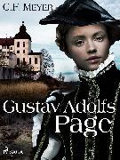 Cover-Bild zu Meyer, Conrad Ferdinand: Gustav Adolfs Page (eBook)