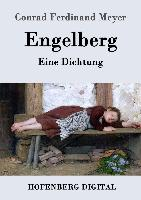 Cover-Bild zu Conrad Ferdinand Meyer: Engelberg (eBook)