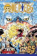 Cover-Bild zu Oda, Eiichiro: One Piece, Vol. 65