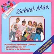 Cover-Bild zu Apothéloz, Marc: Schuel Max