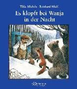Cover-Bild zu Michels, Tilde: Es klopft bei Wanja in der Nacht