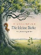 Cover-Bild zu Hofmann, Marianne: Die kleine Birke