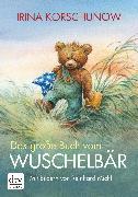Cover-Bild zu Korschunow, Irina: Das große Buch vom Wuschelbär (eBook)