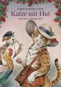 Cover-Bild zu Ruge, Simon: Katze mit Hut