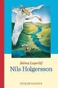 Cover-Bild zu Lagerlöf, Selma: Nils Holgersson