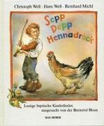 Cover-Bild zu Well, Christoph (Hrsg.): Sepp Depp Hennadreck
