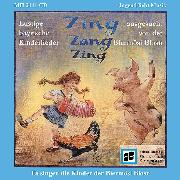 Cover-Bild zu Well, Christoph (Hrsg.): Zing Zang Zing