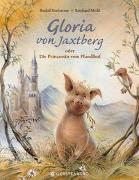 Cover-Bild zu Herfurtner, Rudolf: Gloria von Jaxtberg