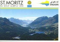 Cover-Bild zu Album St. Moritz
