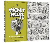 Cover-Bild zu Floyd Gottfredson: WALT DISNEY'S MICKEY MOUSE VOL 2