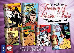 Cover-Bild zu Reilly, Frank: Walt Disney's Treasury of Classic Tales, Vol. 2