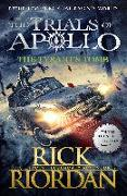 Cover-Bild zu The Tyrant's Tomb (The Trials of Apollo Book 4) von Riordan, Rick