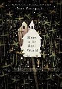 Cover-Bild zu Pennypacker, Sara: Here In The Real World