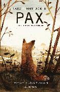 Cover-Bild zu Pennypacker, Sara: Pax. Una historia de paz y amistad / Pax
