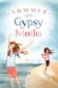 Cover-Bild zu Pennypacker, Sara: Summer of the Gypsy Moths (eBook)