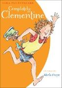 Cover-Bild zu Pennypacker, Sara: Completely Clementine (eBook)