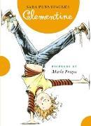 Cover-Bild zu Pennypacker, Sara: Clementine (eBook)
