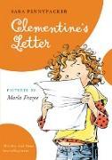 Cover-Bild zu Pennypacker, Sara: Clementine's Letter (eBook)