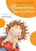 Cover-Bild zu Pennypacker, Sara: Clementine Friend of the Week (eBook)