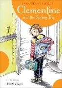 Cover-Bild zu Pennypacker, Sara: Clementine and the Spring Trip (eBook)