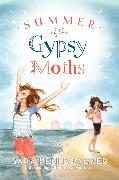 Cover-Bild zu Pennypacker, Sara: Summer of the Gypsy Moths