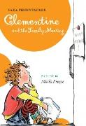 Cover-Bild zu Pennypacker, Sara: Clementine and the Family Meeting (eBook)