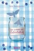 Cover-Bild zu Pennypacker, Sara: Der Sommer der Eulenfalter (eBook)