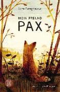 Cover-Bild zu Pennypacker, Sara: Mein Freund Pax