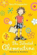 Cover-Bild zu Pennypacker, Sara: The Talented Clementine