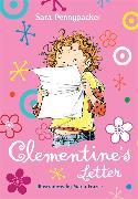 Cover-Bild zu Pennypacker, Sara: Clementine's Letter