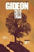 Cover-Bild zu Jeff Lemire: Gideon Falls Volume 2: Original Sins