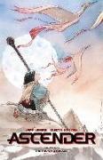 Cover-Bild zu Jeff Lemire: Ascender Volume 1