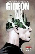 Cover-Bild zu Jeff Lemire: Gideon Falls, Volume 5: Wicked Words