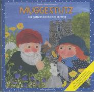 Cover-Bild zu Schmid-Germann, Susanna: Muggestutz 04. Die geheimnisvolle Begegnung