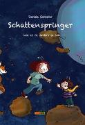 Cover-Bild zu Schreiter, Daniela: Schattenspringer
