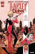 Cover-Bild zu Murphy, Sean: Batman - der Weiße Ritter: Harley Quinn