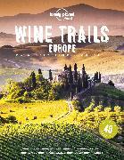 Cover-Bild zu Wine Trails of Europe