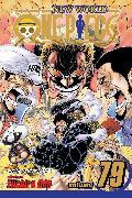 Cover-Bild zu Oda, Eiichiro: One Piece, Vol. 79