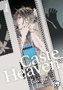 Cover-Bild zu Ogawa, Chise: Caste Heaven, Vol. 1