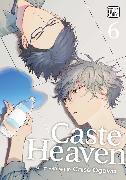 Cover-Bild zu Ogawa, Chise: Caste Heaven, Vol. 6