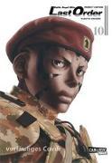 Cover-Bild zu Kishiro, Yukito: Battle Angel Alita - Last Order - Perfect Edition 10
