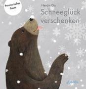 Cover-Bild zu Schneeglück verschenken von Go, Heyjin
