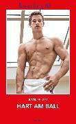 Cover-Bild zu Philipps, Justin: Loverboys 163: Hart am Ball (eBook)