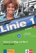 Cover-Bild zu Dengler, Stefanie: Linie 1 Schweiz A2