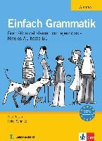 Cover-Bild zu Rusch, Paul: Einfach Grammatik - Ausgabe für spanischsprachige Lerner