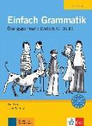 Cover-Bild zu Rusch, Paul: Einfach Grammatik